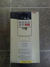 Mitsubishi FR-A540-1.5K-EC Inverter. Used.