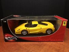 Hot Wheels 1/18 Ferrari Enzo With Box EM2705