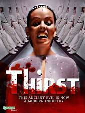 THIRST Movie POSTER 27x40 Chantal Contouri Shirley Cameron Max Phipps Henry