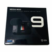 GoPro HERO9 Black Camera Media Mod