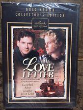THE LOVE LETTER (1998) - NEW DVD Free Ship Hallmark