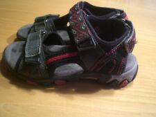tolle SUPERFIT Kinder Schuhe Junge Sommer Sandalen  3-fach Klettverschluss Gr 27