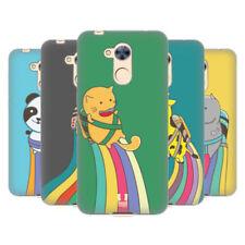 Étuis, housses et coques Huawei Honor 6 en silicone, caoutchouc, gel pour téléphone mobile et assistant personnel (PDA) Huawei
