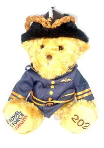 Royal Air Force Museum - Pilot Teddy Bear - 2020 RAF - Plush