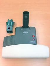 Vorwerk ET 340 Teppichbürste mit Elektro Adapter für Kobold 130 131 135 136 140