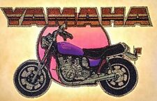 1970's Yamaha Special XS 650 Motorcycle Road street bike vTg NOS t-shirt iron-on