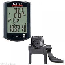 Cateye Strada Smart With Speed And Cadence Sensor Computer CC-RD500B Bluetooth
