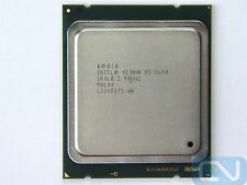Intel Xeon E5-2690 2.9GHz (3.8GHz Max) 20MB 8GT/s SR0L0  LGA2011 CPU Processor