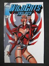 Wildcats Trilogy n° 2 Image Comics 1993 en Anglais