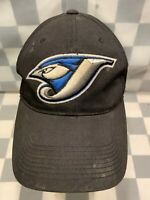 Toronto BLUE JAYS Baseball MLB Adjustable Adult Ball Cap Hat