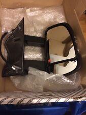 Fiat Ducato Peugeot Boxer Citroen Relay Right Long Arm Mirror Temp Sender 250 OE