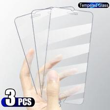 Protector de Pantalla de Vidrio Templado para iPhone SE 5 6 7 8 Xs Max XR 11 Plus X Pro 12