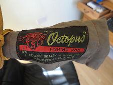 Sealey Octopus fishing rod