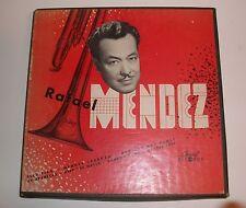 Rafael Mendez Trumpet Solos on 45 RPM