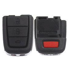 Holden Commodore Remote Flip key replacement Case car key suit for VE SV6 SS