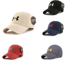 New Under Armour Baseball Cap Sport Adjustable Mens Womens Golf Hat One Size
