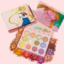 COLOURPOP X Sailor Moon Pretty Guardian Eyeshadow Palette! Brand New in Box!