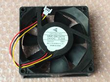 Mitsubishi A540 inverter cooling fan CA1322-H01 MMF-09C24TS-RM1 24V 0.20A 9225