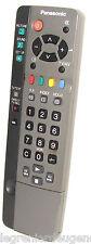 Télécommande/Remote PANASONIC EUR511210/EUR511211/EUR511200/EUR511220 TV+VCR+DVD