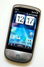 HTC HERO 200 Sprint PCS 3G Google Android Smart Phone Touchscreen GPS music -C