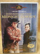 MIDNIGHT COWBOY DUSTIN HOFFMAN JON VOIGHT M R4