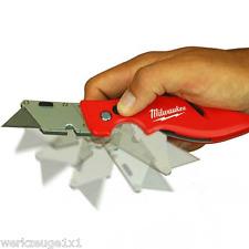 Universal-Klappmesser Teppichmesser Cuttermesser Trapezklinge Messer 48221901