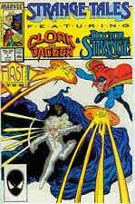 Strange tales vol. 2 # 1 (CLOAK & DAGGER, le Dr STRANGE) (États-Unis, 1987)