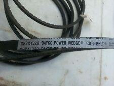 V Belt Dayco SPBX 1320