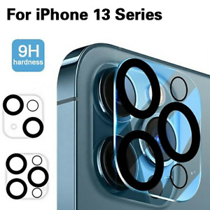 Back Camera Lens Screen Protector For iPhone 11 12 13 Pro Max XS Full Protective