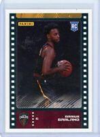 2019-20 Panini Sticker & Card Collection Darius Garland Rookie Cavaliers #85 RC