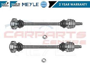 FOR BMW 1 3 SERIES E81 E82 E87 E88 E90 E91 E92 MEYLE REAR LEFT RIGHT DRIVESHAFT