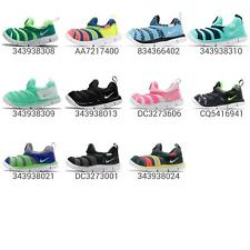 Nike Dynamo Free / SE TD Toddler Infant Baby Slip On Shoes Sneakers Pick 1