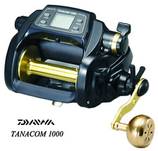 Daiwa 14 TANACOM 1000 Electric Power Assist Reel Right Big Game<NEW> From JAPAN