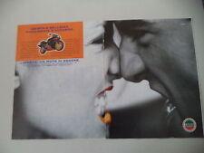 advertising Pubblicità 1998 MOTO LAVERDA FORMULA