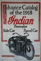 NOS Set-of-2 Indian Motorcycle /'PowerPlus 100/' Engine Collectible Lapel Pins