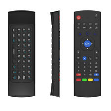 1PCS Smart TV Box Wireless Remote Control Keyboard Air Fly Mouse Ideal for PC