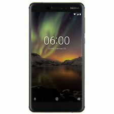 """Nokia 6.1 cellulare 5.5"""" IPS LCD Full HD 1920x1080p Snapdragon 630 OCTA-CORE"""