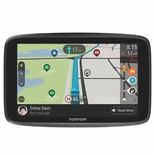 TomTom Go Camper World 6 Zoll Navigationsgerät Navigation Navi Wi-Fi NEU