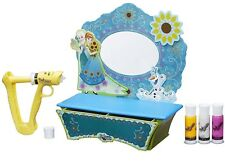 Disney Toy Frozen Vanity Frame Kit DohVinci  Ages 6+ New  Draw Girls Play