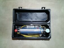 Robinair Dial A Charge 34205a R 134a 5lb Charge Cylinder