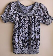STYLE & CO. Ladies Top Size Small
