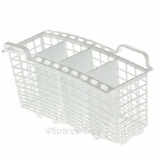 HOTPOINT DC27P SDW60P Slimline Dishwasher White Cutlery Basket (230x110x135mm)