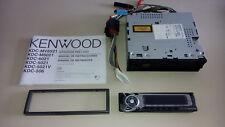 Autoradio Kenwood KDC-5021 CD Player  Stereo MP3 con pannello di controllo