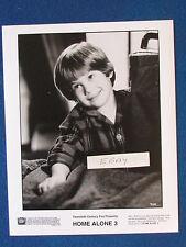 """Original Press Promo Photo - 10""""x8"""" - Home Alone 3 - Alex D. Linz - 1997 - A"""