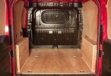 Vauxhall Combo Plylining Interior Van Kit Plyline Ply Lining Plywood Wood New UK