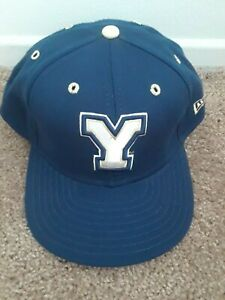 Brigham Young U. fitted cap, Brand New by New Era  Free shipping