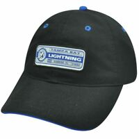NHL Tampa Bay Lightning Garment Washed Country Time Black Hat Cap