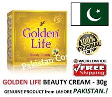 Golden Life Beauty Cream for Women with Papaya & Aloe Vera Original Pakistan 30g
