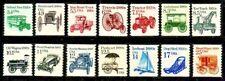 US, # 2123-36 Transportation series full set #2, 14 stamps,  MNH