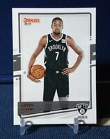 2020-21 Donruss Kevin Durant #93 Brooklyn Nets